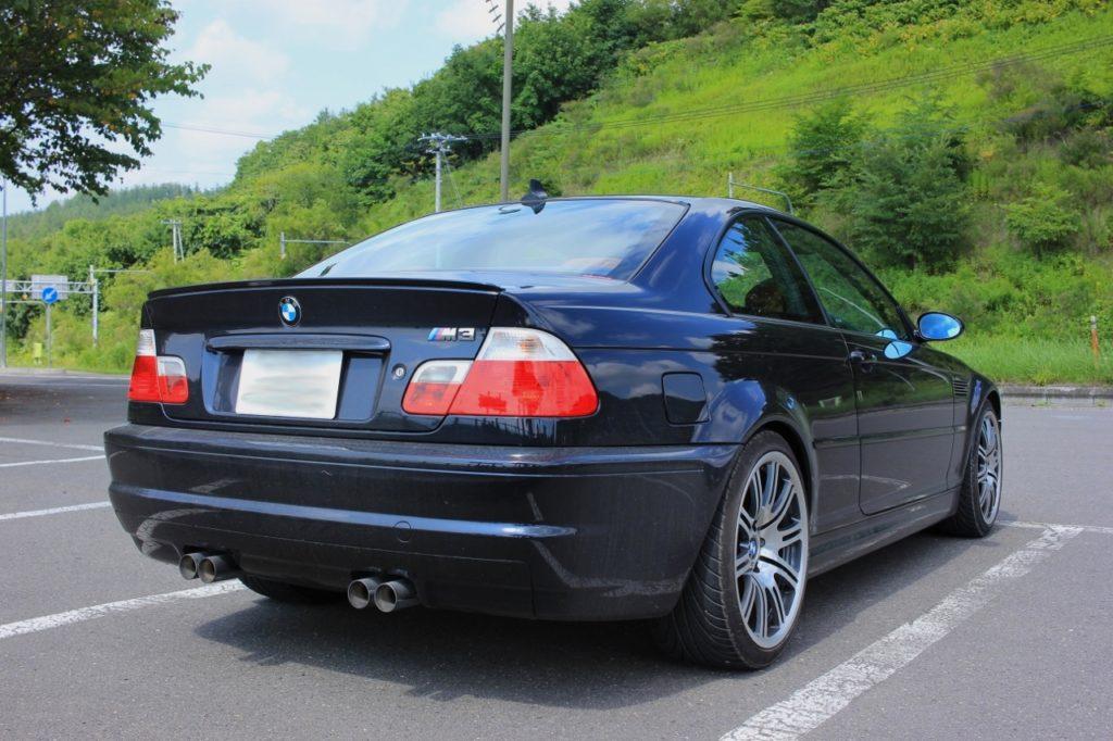 BMW M3(E46)