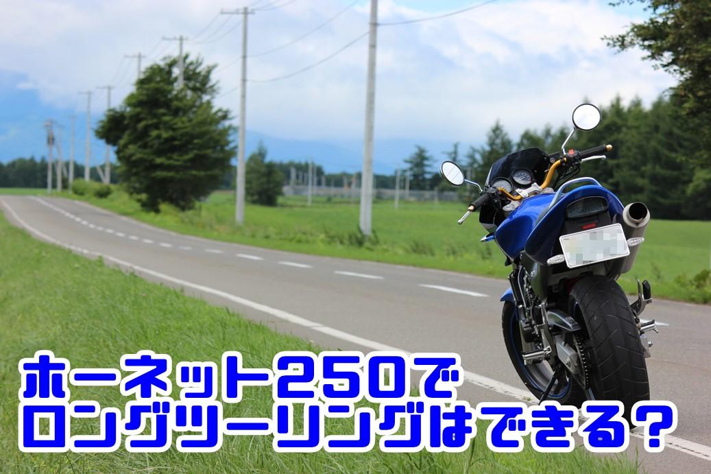 ホーネット250
